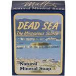 Malki Dead Sea Natural Mineral Soap - 90g