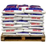 Dandy's Standard Brown Rock Salt 1040 x 25KG bags