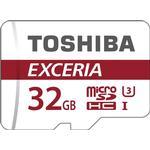 Toshiba Exceria M302-EA MicroSDHC UHS-I U3 32GB