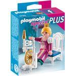 Playmobil Prinsessa med Spinnrock 4790