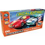 Scalextric Quick Build Cops 'n' Robbers Set C1323