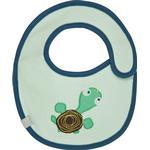Lässig Waterproof Small Wildlife Turtle Haklapp
