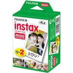 FUJIFILM Instax Mini Film (2x10pcs) - För Mini 8