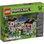 Lego Minecraft Fästningen 21127