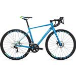 Cube Axial WLS Pro Disc 2017 Female