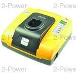 2-Power Laddare Ryobi Verktygsbatterier 7.2V-18V NiCD-NiMH