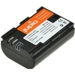 Jupio Kamerabatteri motsvarande Canon LP-E6N 1700 mAh