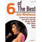 Amy Winehouse (Häftad, 2008)