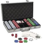 Pokerset Texas Hold'em