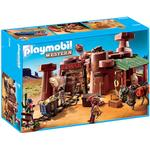 Playmobil Western Goldmine 5246