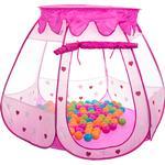 Bieco Princess Palace 100 Balls