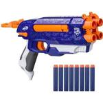 Nerf N-Strike Elite Split Strike Blaster