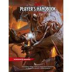 Dungeons & Dragons Player's Handbook (Inbunden, 2014)