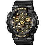 Casio G-Shock (GA-100CF-1A9ER)