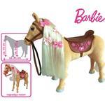 Barbies häst Tawny