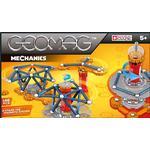 Geomag Mechanics 146pcs