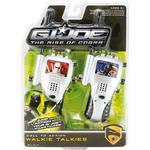 G.I. Joe Walkie Talkies