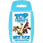 Club Ice Age: The Collection Top Trumps