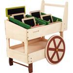 EverEarth Frukt och Grönsaksvagn