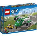 Lego City Airport Cargo Plane 60101