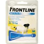 FRONTLINE for dogs from 2kg to 10kg