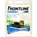 Frontline for cats 1 pipette