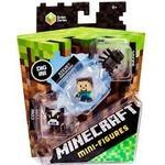 Mattel Minecraft 3 Pack Samlefigurer