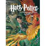 Harry Potter och hemligheternas kammare (Kartonnage, 2010)