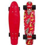"Skateboard Skateboard Penny Island Escape 6"""