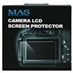 MAS LCD Protector for Canon EOS 600D