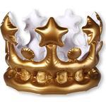 Uppblåsbar Krona