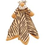 Teddykompaniet Diinglisar Wild Snuttefilt Tiger 14872
