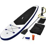 Vattensport Waimea SUP Surfingbräda Set