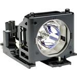 Projektorlampa Projektortillbehör Benq Originallampa med originalhållare 5J.J0705.001