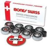 Tillbehör skateboard Tillbehör skateboard Bones Swiss Labyrinth 8-pack