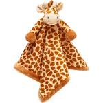 Teddykompaniet Diinglisar Wild Snuttefilt Giraff 14871