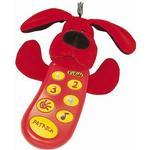 K's Kids Babytelefon Patrick KA10298