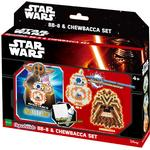 Aquabeads® Star Wars: Bb-8 & Chewbacca Figurset