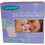 Lansinoh Disposable Nursing Pads 24 pcs