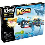 Knex K Force Mega Boom Building Set 47527