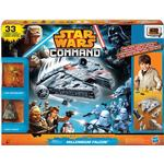 Hasbro Star Wars Command Millennium Falcon Set A8949