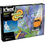Knex Infinite Journey Roller Coaster Building Set 15407