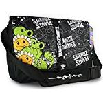 Accessories 4 Technology Plants vs Zombies Premium Multi-Format Console Bag/Padded Travel Carry Case (PS4/Playstation Vita/Xbox 360)
