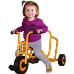 RABO Trehjuling RABO Taxi med ståbräda