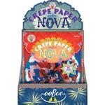 eeBoo kräppaper dekorationer (Paper Nova)