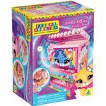 Orb Factory Sticky Mosaics - Jewelrybox (kattungar)