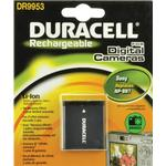 Duracell Sony NP-BN1 Camera Battery