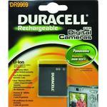 Duracell Panasonic DMW-BCK7E Camera Battery