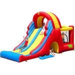 Happyhop Bouncy Castle Mega Slide Combo
