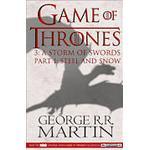 A Game of Thrones: A Storm of Swords Part 1 (Häftad, 2013)